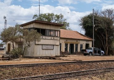 Konza-Station